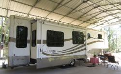 2005 Doubletree RV Mobile Suites 38 RL3