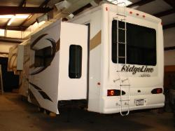 2012 Ridgeline RL 36 BHQ by Yellowstone
